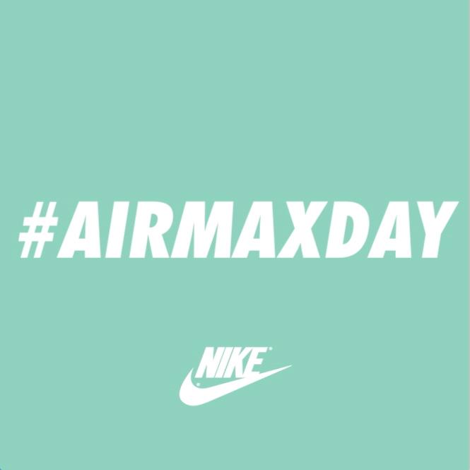 NIKE AIR MAX DAY 2015 Instagram Flipagram