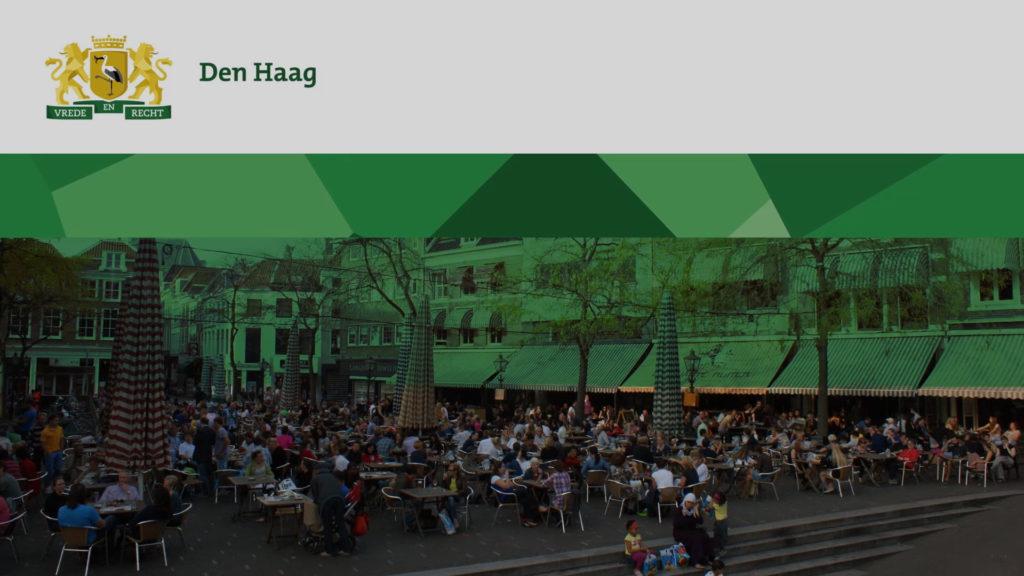 Titles City Den Haag